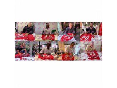 Arsenal FC Invincibles Season Signed Shirt (Framed)