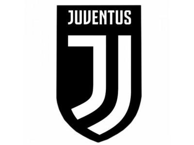Juventus FC Crest Sticker BK