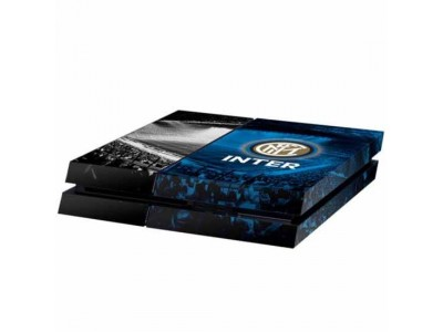 FC Inter Milan FC PS4 Console Skin