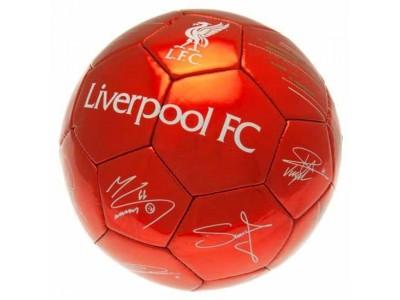 Liverpool FC Football Signature RD