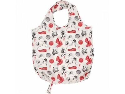 Liverpool FC Packable Bag