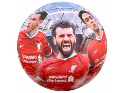 Liverpool FC Players Photo Football