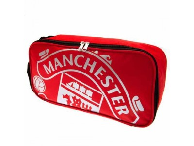 Manchester United FC Boot Bag CR