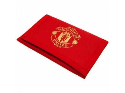 Manchester United FC Nylon Wallet CR