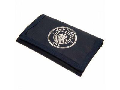 Manchester City FC Nylon Wallet CR