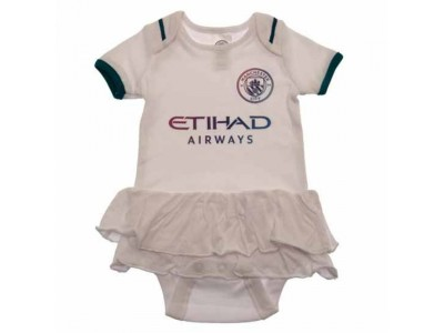 Manchester City FC Tutu 12/18 Months SQ