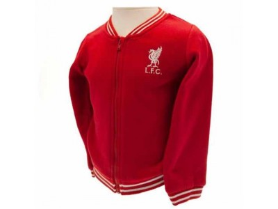 Liverpool FC Shankly Jacket 12-18 Months