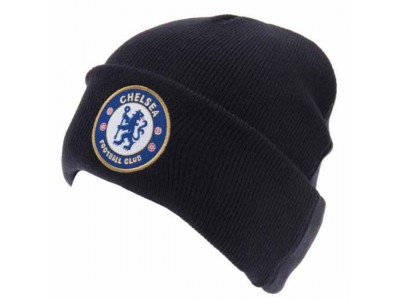 Chelsea FC Knitted Hat TU NV