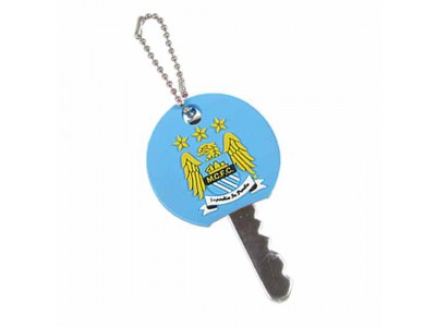 Manchester City FC Key Cap