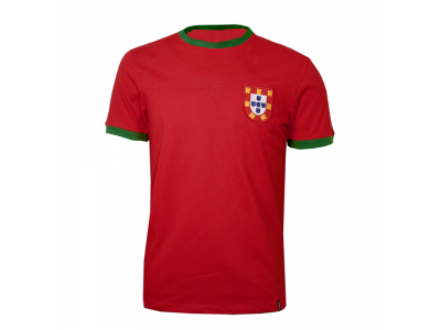 Portugal 1960's Short Sleeve Retro Shirt