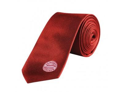 FC Bayern tie - red