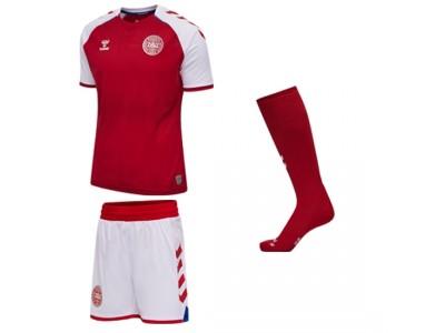 Denmark home kit 2020/22 - youth