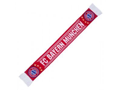 FC Bayern Munchen Scarf Home
