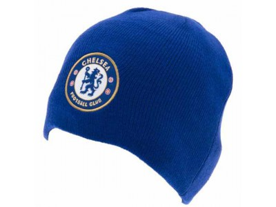 Chelsea FC Knitted Hat RY
