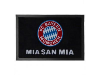 FC Bayern Munchen Doormat Logo