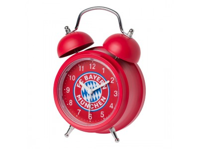 FC Bayern Munchen Alarm Clock Retro