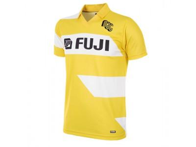 NAC Breda 1992 - 93 Short Sleeve Retro Football Shirt