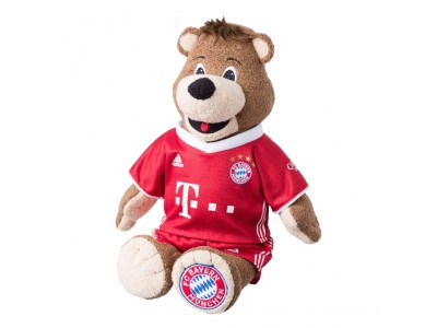 FC Bayern Munich Berni 35cm mascot 20/21