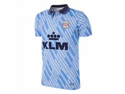 Brentford FC 1992 - 94 Away Retro Football Shirt