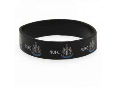 Newcastle United FC Silicone Wristband