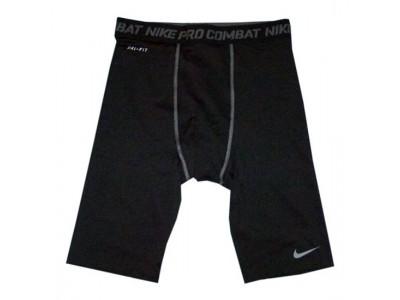 pro core 9 tight shorts - black