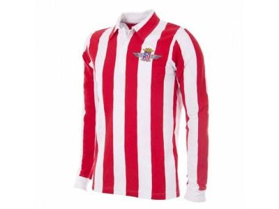 Atletico Madrid 1939/40 Retro Football Shirt - by Copa