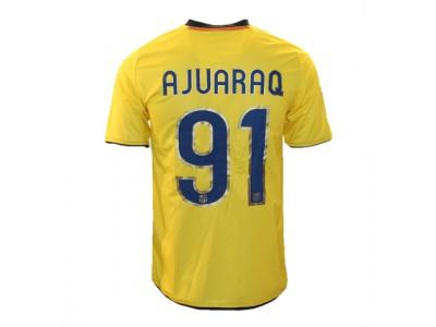 Barcelona away jersey 2008/09 - Ajuaraq 91