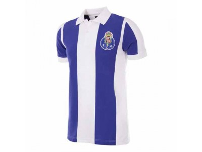 FC Porto 1951 - 52 Retro Football Shirt