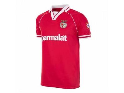 Benfica 1994/95 Retro Football Shirt - by Copa