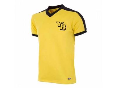 BSC Young Boys 1975 - 76 Retro Football Shirt