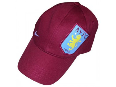 Aston Villa cap 2008/09 - youth