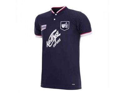 Raith Rovers 1995-96 Retro Football Shirt - by Copa