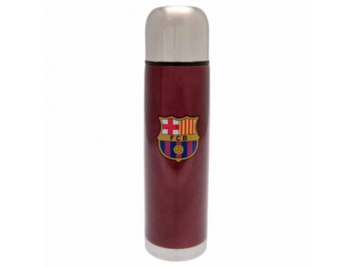 FC Barcelona Aluminium Thermal Flask CL