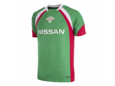 Cork City 2004-05 Retro Football Shirt - by Copa