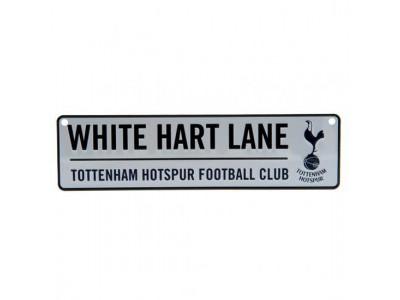 Tottenham Hotspur FC Window Sign