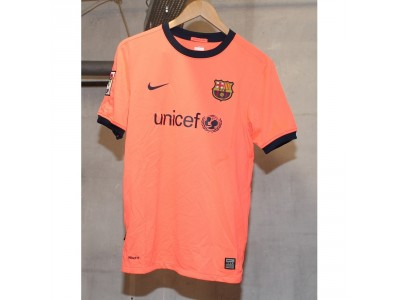 FC Barcelona third jersey 2009/11 - LaFontaine 5