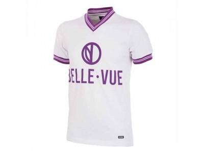 RSC Anderlecht 1973-74 Away Retro Shirt
