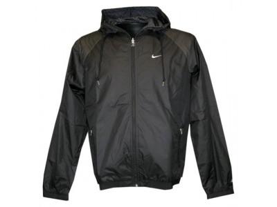Nike Reversible hooded jacket - mens