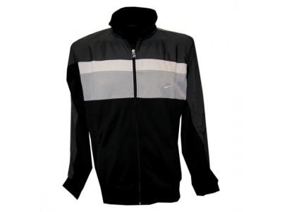 Nike block track jacket