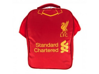 Liverpool FC Kit Lunch Bag