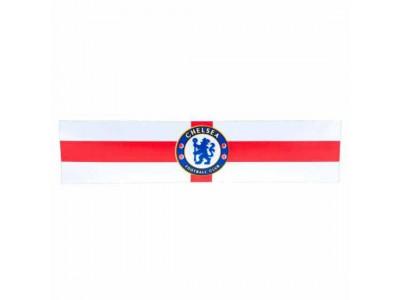Chelsea FC Window Sticker St George`