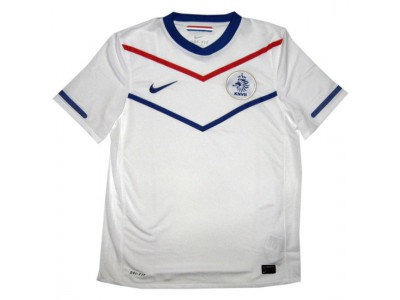 Netherlands Holland away jersey World Cup 2010 - youth