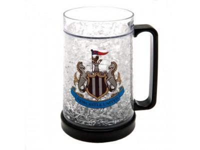 Newcastle United FC Freezer Mug