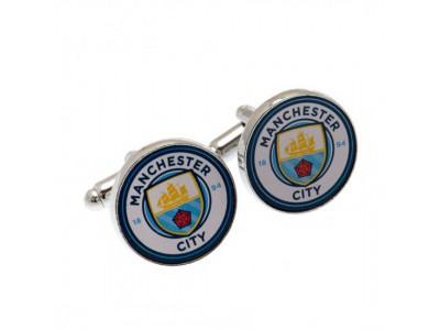 Manchester City FC Cufflinks