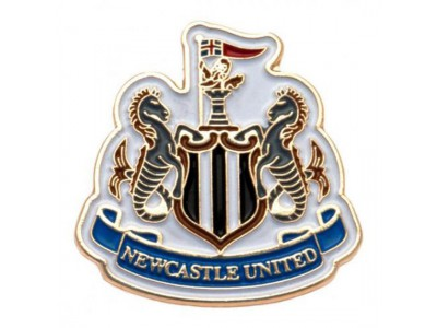 Newcastle United FC Badge