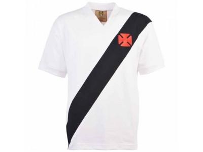 Vasco Da Gama 1960S Home Retro Football Shirt