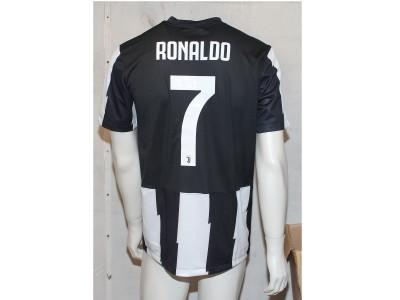 Nike Team Stripe Jersey - Ronaldo 7