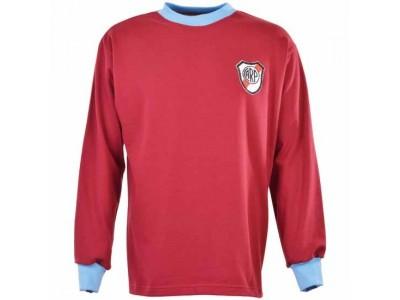 River Plate 1965 Special Retro Football Shirt
