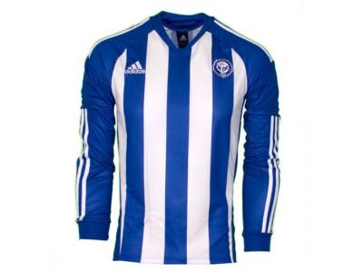 HJK Helsinki home jersey long sleeve 2010/12