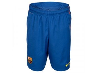 FC Barcelona Home Shorts 2011/12 - Youth